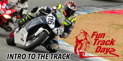 INTRO TO THE TRACK