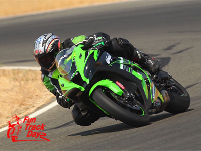 Thunderhill |2 Mile West Track| SUN MAY 12